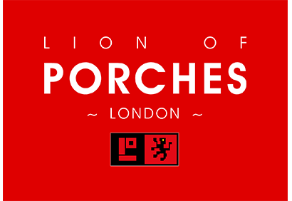 logo lions porches