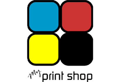 logo my print shop