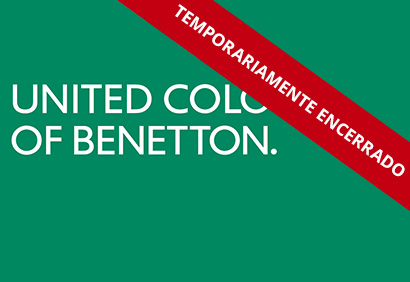 united color of benetton logo